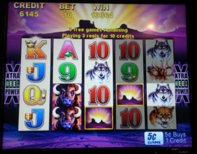 Big Slot Wins At The Casino How To Win Big On Slot Machines